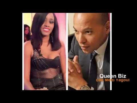 Queen Biz - Lou Metti Yagoul (Audio)