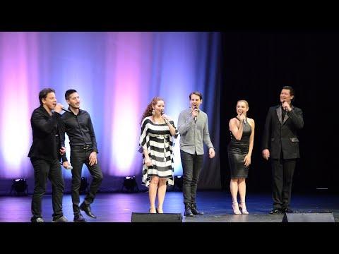 Musical-ünnep sztárokkal, a MusicalPlusz évadzáró előadásán...!