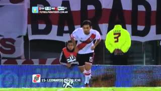 river 4 independiente 1 21-09-2014