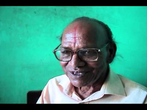 Unity among Poets essential(Hindi)  Dr.Saragu Krishnamurthy -