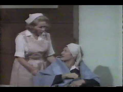 www.thelucyshowdvd.com After being banned from Mr. Mooney's hospital room, Lucy (Lucille Ball) schemes to get into his room so he can sign a check that will allow her to buy her daughter...