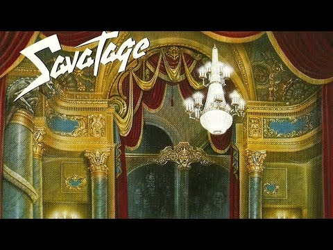 Savatage - Of Rage And War