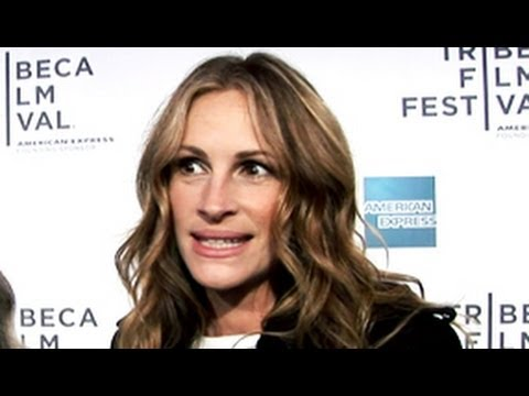 Tribeca 2012 ft Julia Roberts, Eva Mendes, Adrien Brody, Orlando Bloom, Robert De Niro | FashionTV