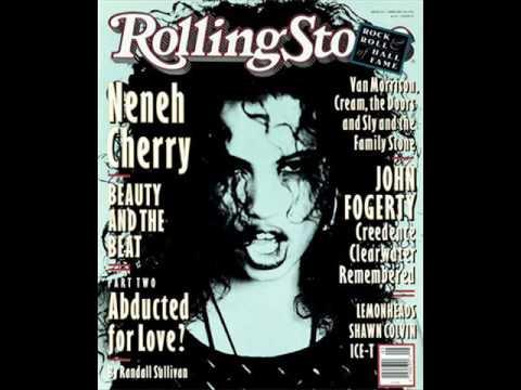 Neneh Cherry - Bestiality