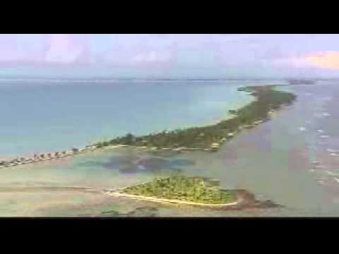 Islands Climate Change (Clips)