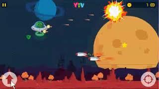 best games UFO Raider   free online skill games