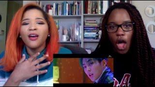 EXO CBX Hey Mama MV Reaction