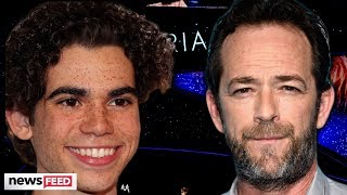 Cameron Boyce Forgotten In Oscars In Memoriam TV Segment!