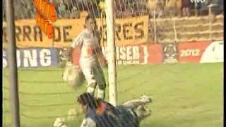 THE STRONGEST 2 - Santos 1. Relatos de Quique Rivera