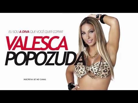 Valesca Popozuda - Eu sou a diva que você quer copiar ( Dj Batutinha )
