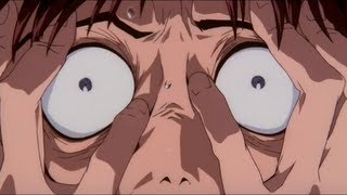 AMV - Reflections of Despair (Evangelion/Rahxephon/Paranoia Agent)