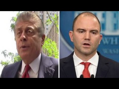 Napolitano: The US government lied to us