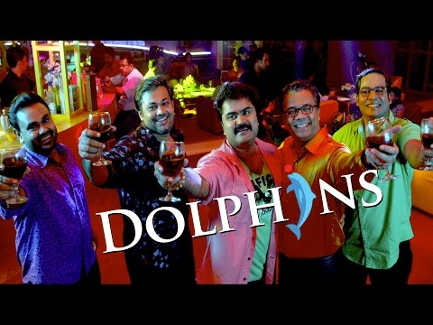 Dolphins | En Omale | New Malayalam Movie Video Song video