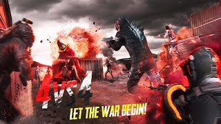 CUSTOM ROOMS BACK   LET THE WAR BEGIN   PUBG MOBILE LIVE   Subscribe & Join me!