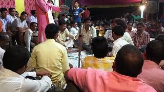 Swaminath manager Yadav Vishwakarma puja Sherpur. 17.09.2018