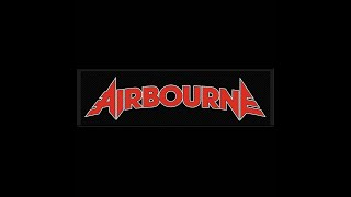 AIRBOURNE - Runnin