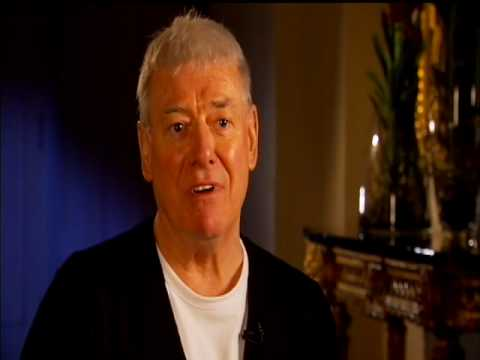 Alan Clarke on life before the Hollies