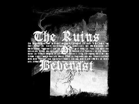 The Ruins Of Beverast - Between Bronze Walls