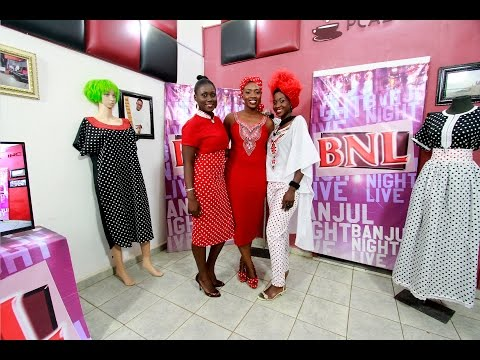 Banjul Night Live S02EP30