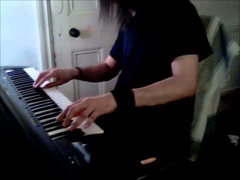 Main Duniya Bhula Dunga Instrumental On Keyboard