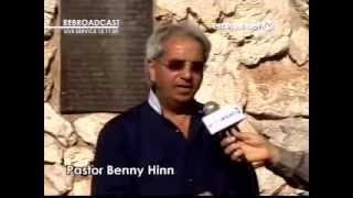 Benny Hinn interview Emmanuel.tv 20091115