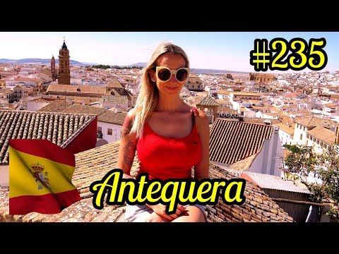 Antequera Andalucía España   Málaga Cidades   Viajar