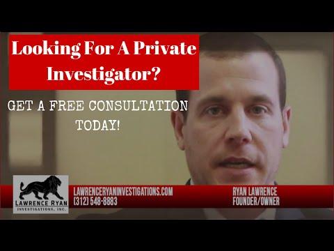 Private Investigator Chicago | 312-548-8883 | Private Investigator Chicago IL