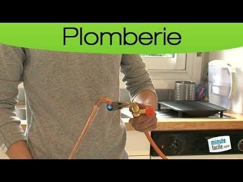 Astuces faire une soudure l 39 tain pour son bricolage - Comment faire une soudure a l etain ...