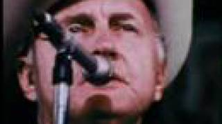 Watch Bill Monroe With Body And Soul video