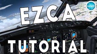 Tutorial EZCA (Español)