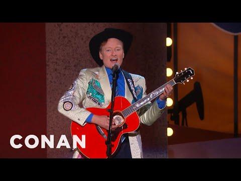 Conan's Wikipedia Dallas Song