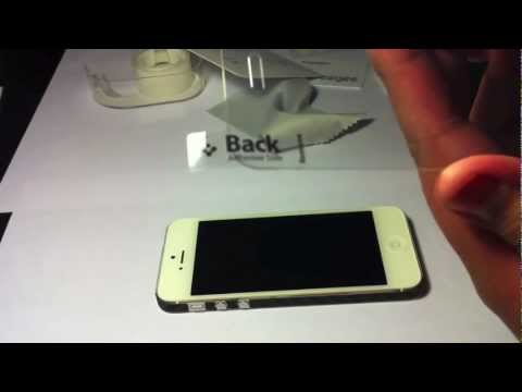 How To: Install Screen Protector Perfectly Every time - SGP GLAS.t