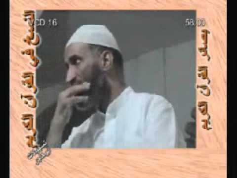 Cheikh Ansari repond à Cheb khaled!!!   khaled l imposteur s'est ridiculisé