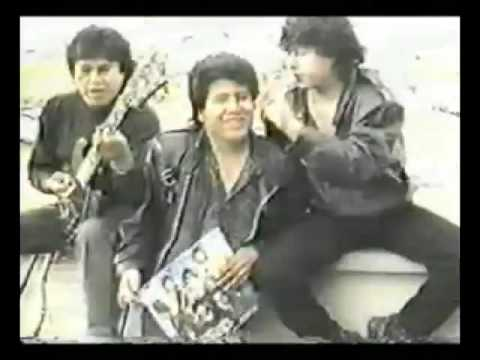 LOS  BROTHERS  DE BOLIVIA   INGRATA.WMV