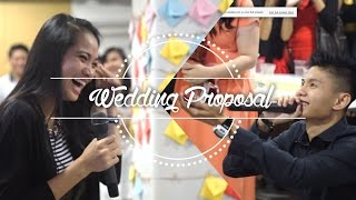 Download Lagu WEDDING PROPOSAL (Christian & Meilani) at Abbalove Greenville Maizonette Gratis STAFABAND