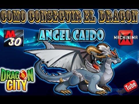 COMO SACAR EL DRAGON ANGEL CAIDO 100% ACTUALIZADO 2015 eh vueltooo¡¡¡¡¡