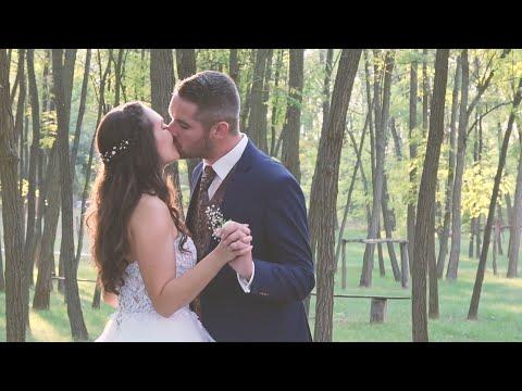 zé videó - Zsófi & Márk Esküvő klip