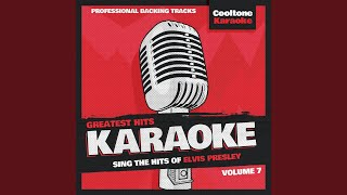 There 39 Ll Be Peace In The Valley For Me Originally Performed By Elvis Presley Karaoke