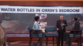 Dr. Phil Questions Man Who Claims He's A Cyborg About His Predictions And Beliefs