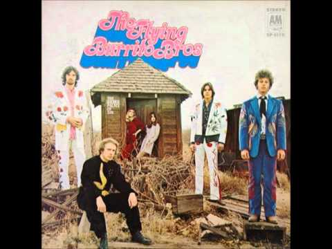Flying Burrito Brothers - Do You Know