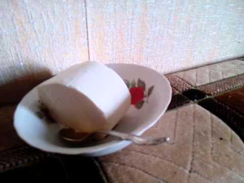Мега Юмор: Вкусное мороженное в тарелке