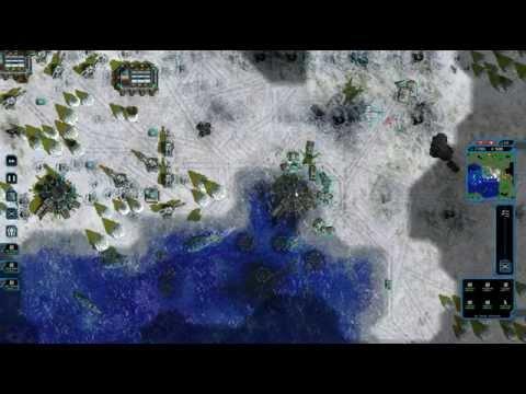 Machines at War 3 Gameplay Review