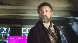 PROMO DOCTOR WHO SESTA STAGIONE - RAI 4