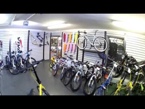 Westroad - магазин велосипедов, мопедов, мотоциклов и сноубордов