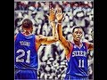 The Ultimate Philadelphia 76ers 2013 Season Mix (HD)