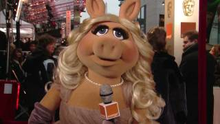 BAFTA 2012 | Miss Piggy's Red Carpet Show | Orange UK