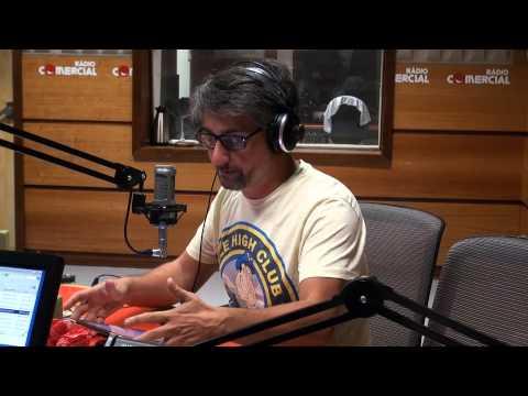 Rádio Comercial | O Homem Que Mordeu o Cão - Oh My God! Ou...