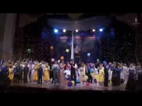 Рождественский концерт-2015