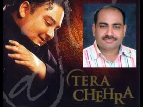 Tera Chehra Jab Nazar Aaye - By Narinder Goyal (Original by...