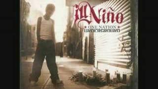 Watch Ill Nino Violent Saint video